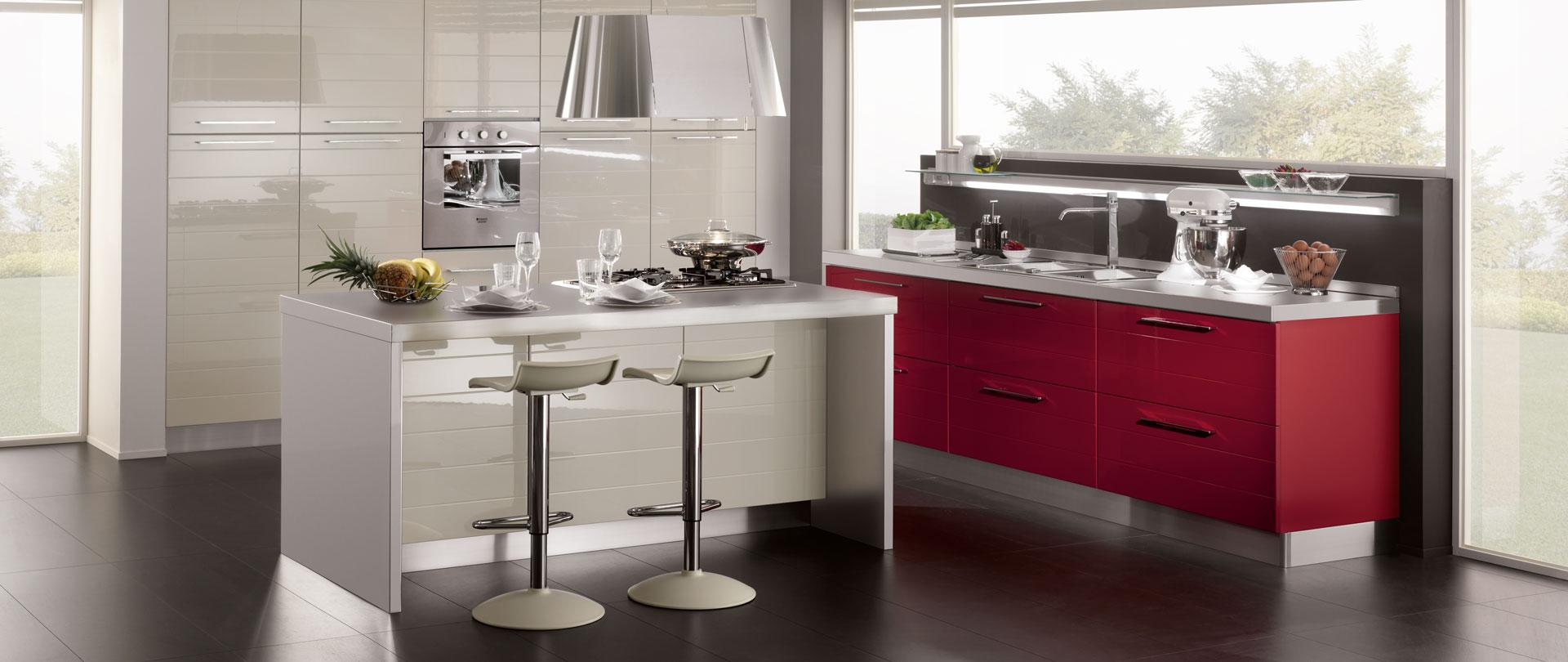cucina razionale