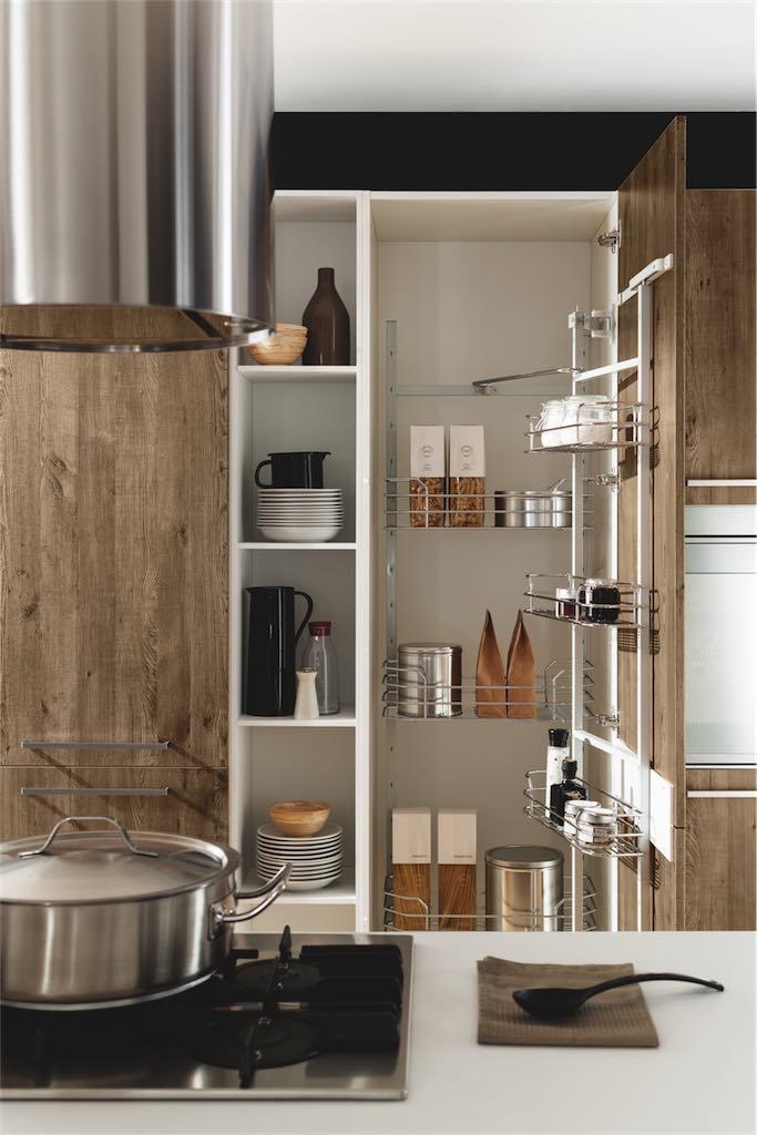 cucina-moderna-brio-dispensa - Mobilturi Store Lissone ...