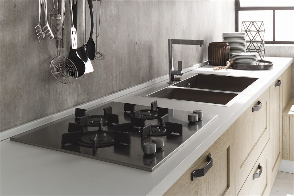 33-cucina-moderna-ego-particolare-piano-cottura - Mobilturi ...