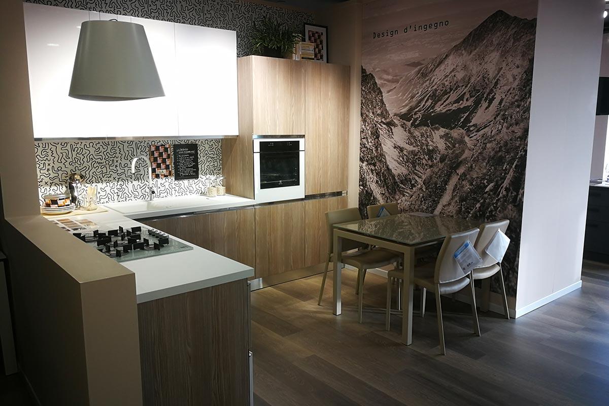 Vendita cucine Lissone, showroom MOBILTURI STORE Monza e Brianza