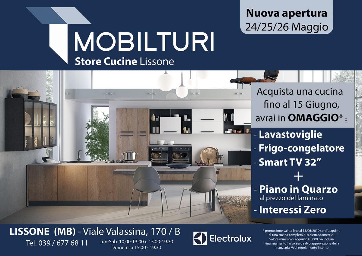 promo elettrodomestici - Mobilturi Store Lissone - Vendita ...